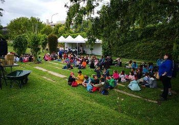 Jardin Botanique 2019